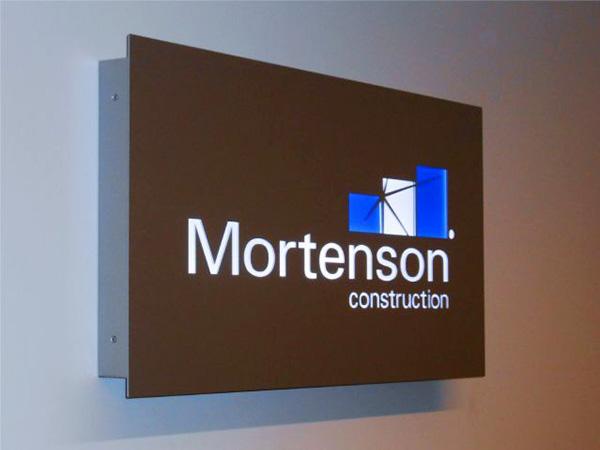 mortenson construction usa
